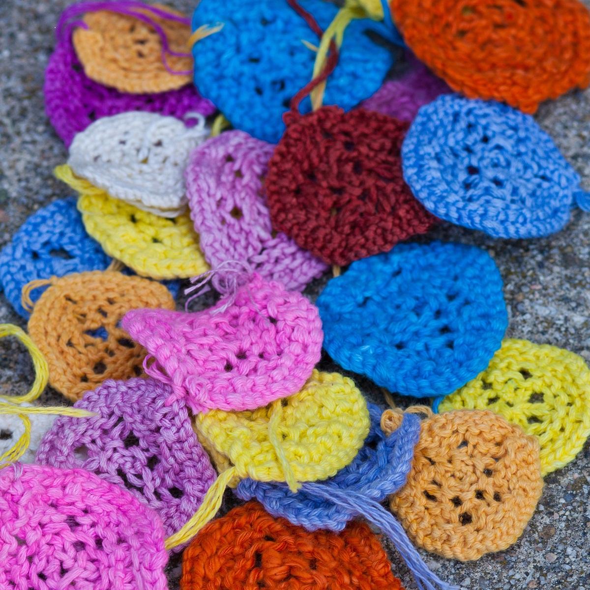 Revolutionary Knitting Circle : Knit circle images